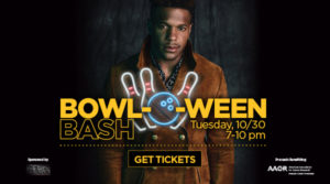 Rodney McLeod's 2nd Annual Halloween Bash